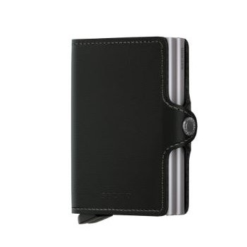 Twinwallet in Original Black