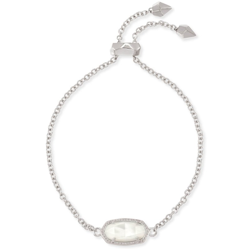 Kendra Scott Elaina in Ivory Mother of Pearl