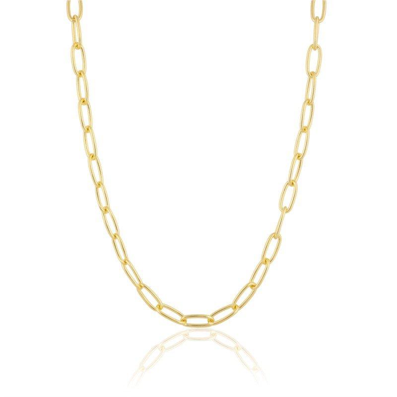 Ela Rae Jewelry, LLC Heavy Oval Chain