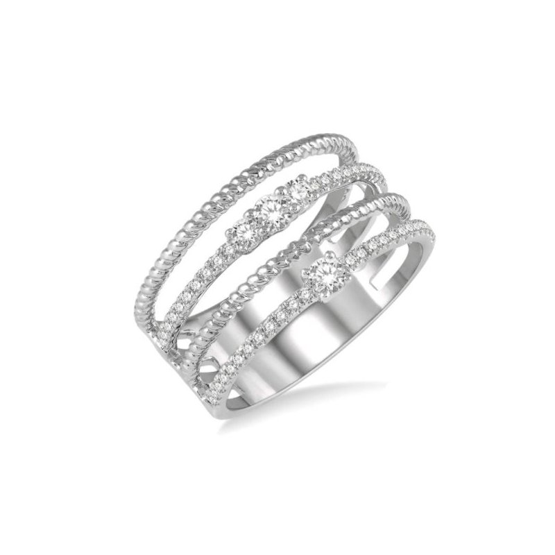 Kelley Collection  Diamond Fashion Ring