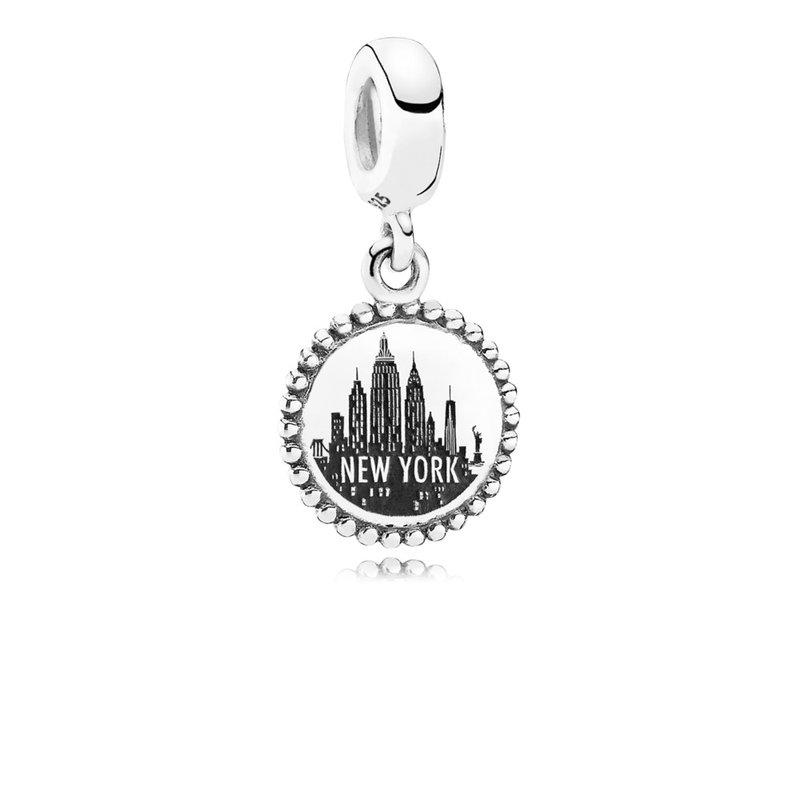 PANDORA New York City Charm