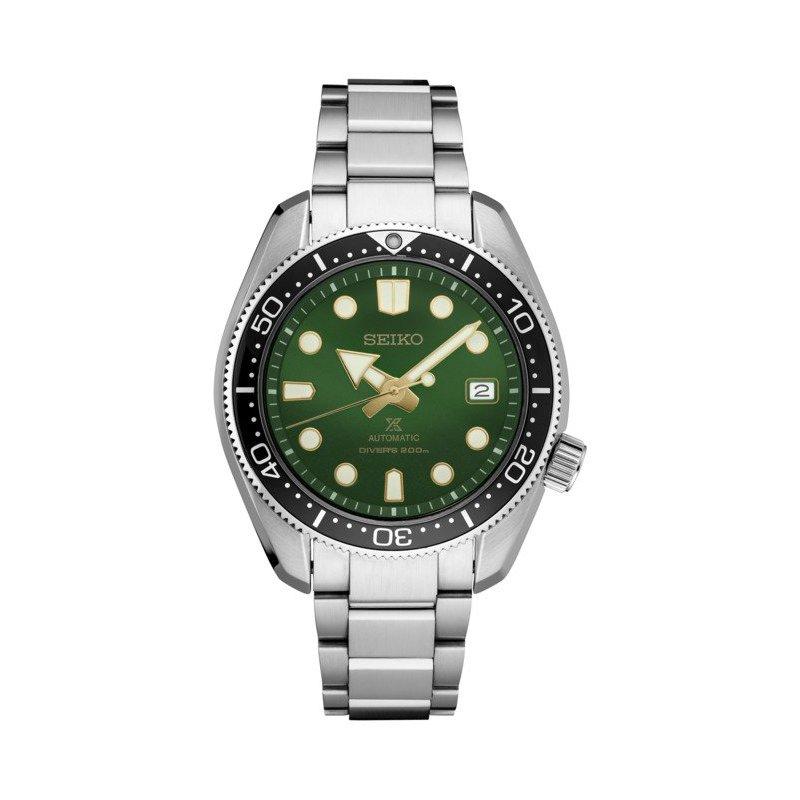 Seiko Prospex LX Diver Watch