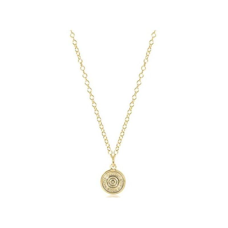 ENewton Design Mini Athena Charm Necklace