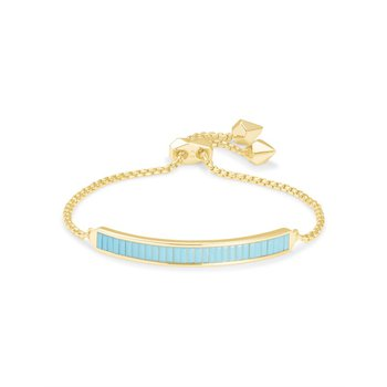 Jack in Turquoise Crystal