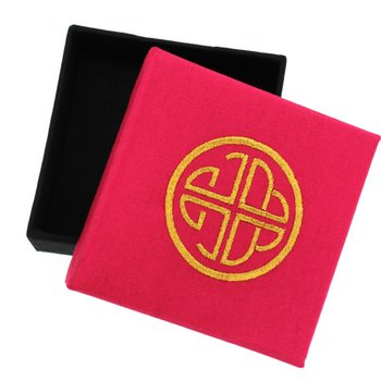 Silk Gift Box (Small)
