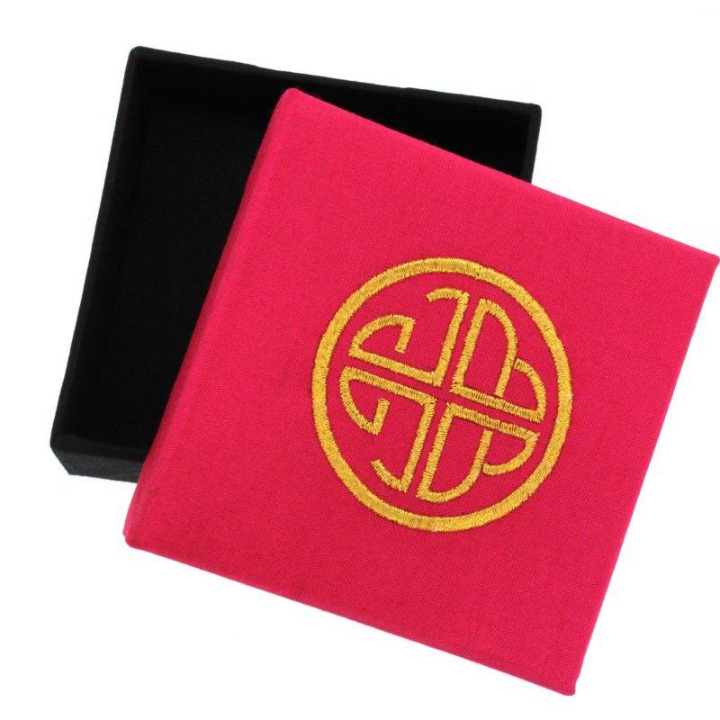 BuDhaGirl Silk Gift Box (Small)