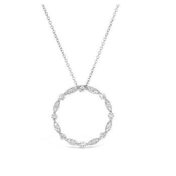 Couture® Vanilla Diamonds® Pendant