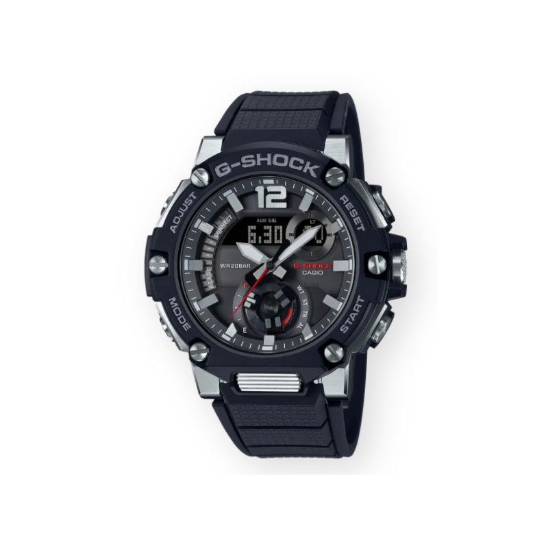 G-Shock G-Steel Series with Carbon Core Guard Structure