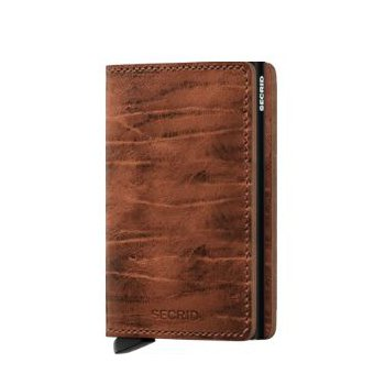 Slimwallet in Dutch Martin Whiskey