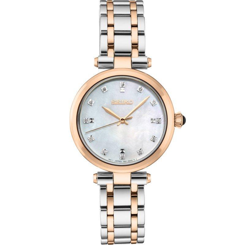 Seiko Ladies 'Diamonds' Watch