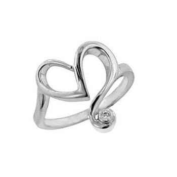 Steal Her Heart Ring