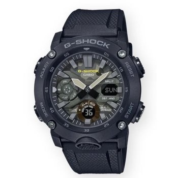 GA2000 Series with Camouflage Dial