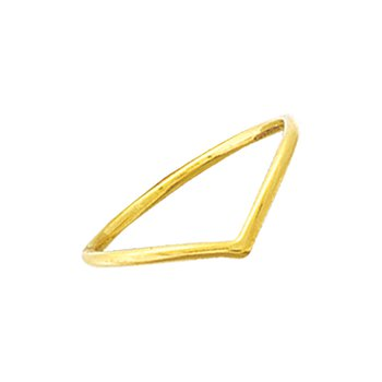 'V' Ring