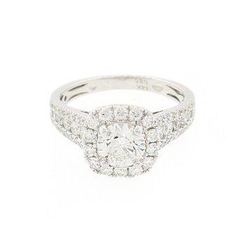 Forevermark Diamond Ring