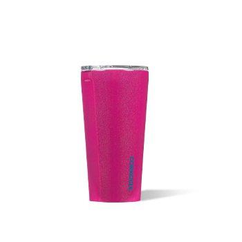 16oz Pink Dazzle Tumbler