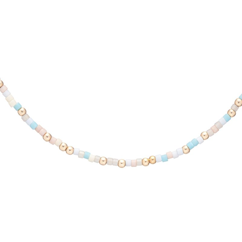 ENewton Design Hope Unwritten Choker - Cotton Candy