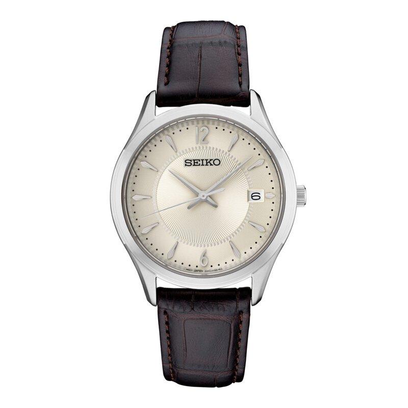 Seiko Seiko Essentials Watch
