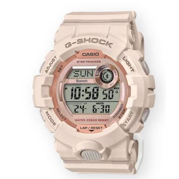 Connect Watch - Light Pink