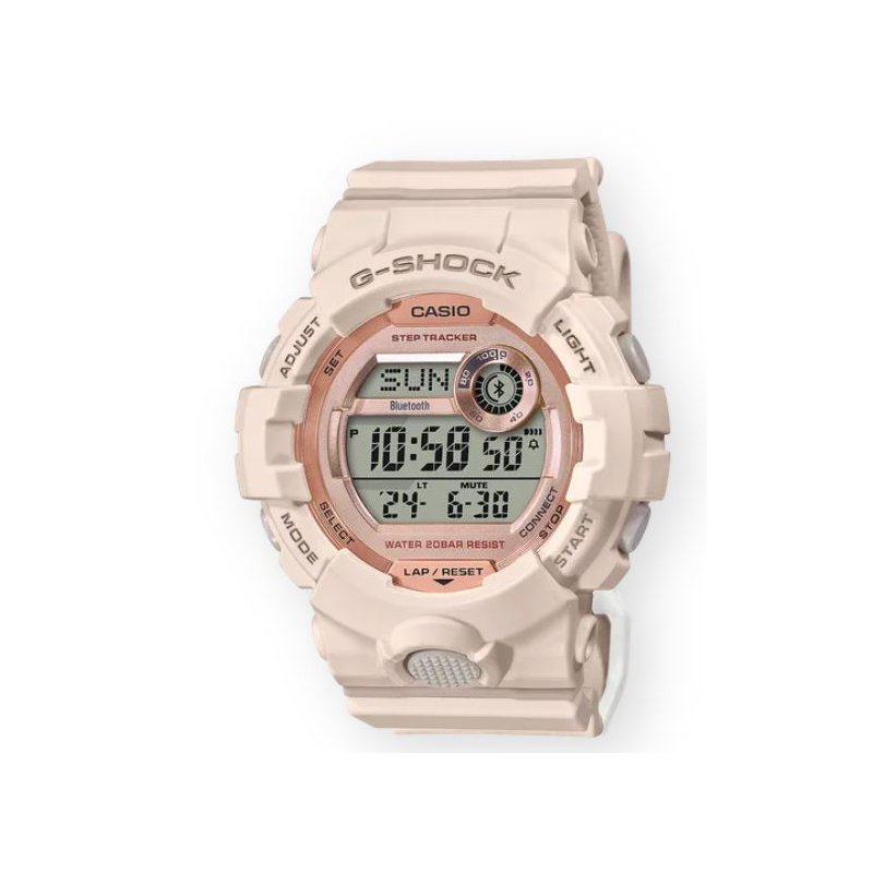 G-Shock Connect Watch - Light Pink