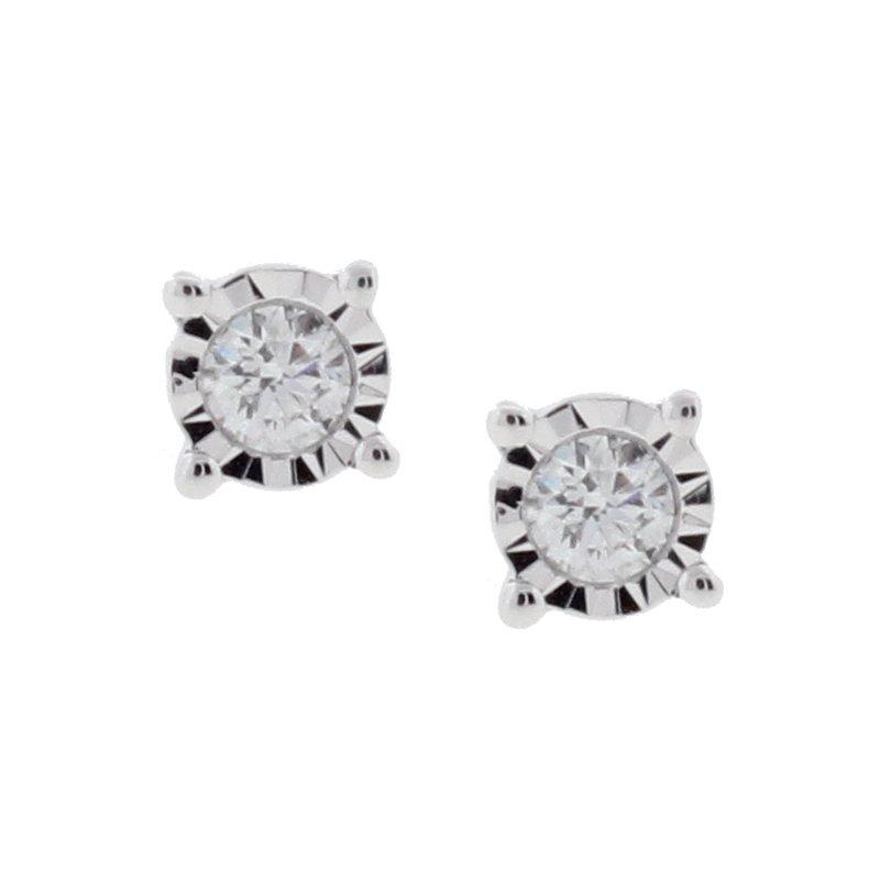 Kelley Collection  Diamond Studs