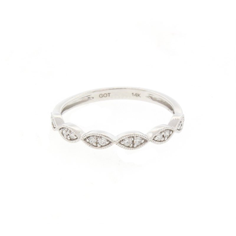 Kelley Collection  Diamond Band