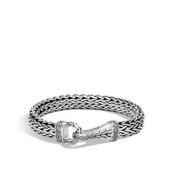 Classic Chain Hook Bracelet