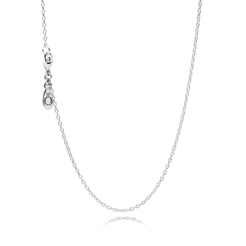 PANDORA Classic Cable Chain Necklace