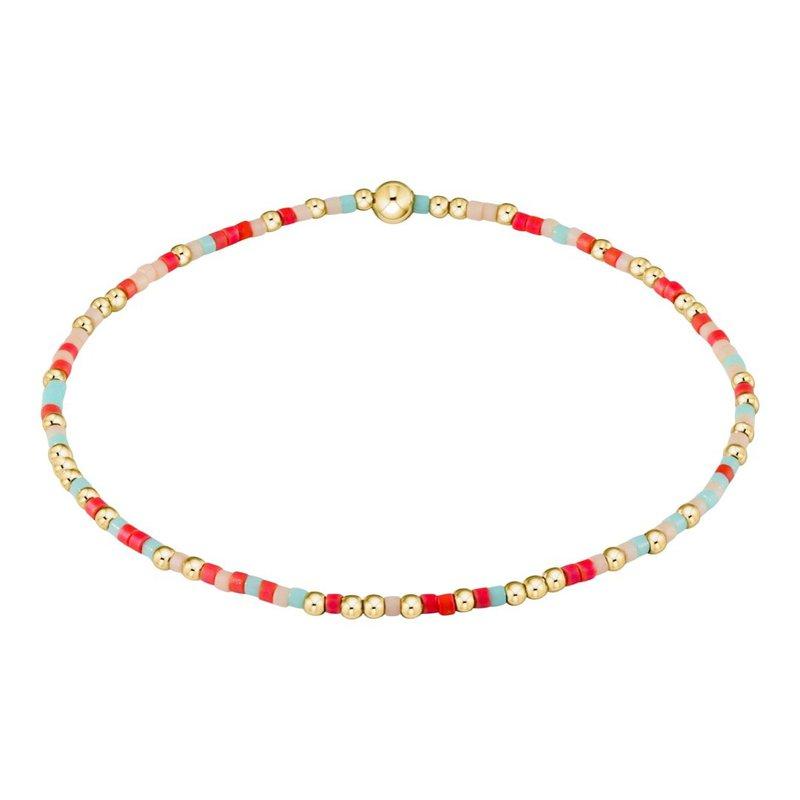 ENewton Design Hope Unwritten Bracelet - Watermelon Sugar