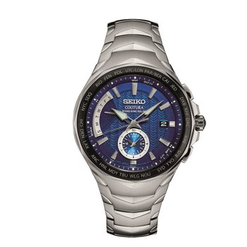 Gents Coutura Radio Sync Watch