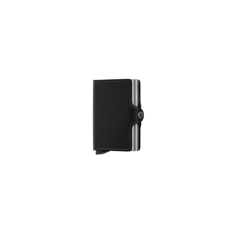 Secrid B.V. Twinwallet in Original Black