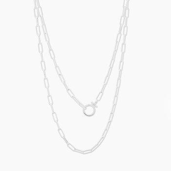 Parker Wrap Necklace