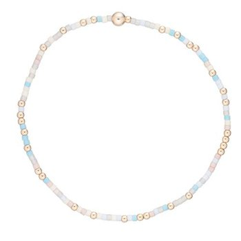Hope Unwritten Bracelet - Cotton Candy