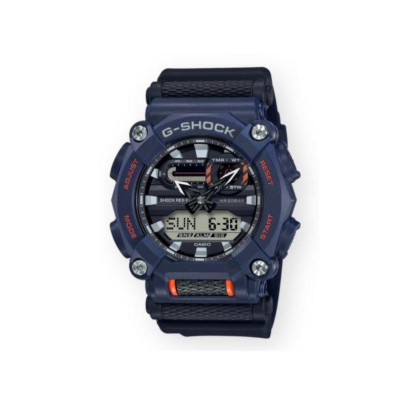 G-Shock G-Shock Analog/Digital in Navy Resin