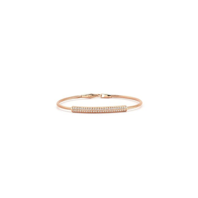 Kelley Collection  Diamond Flex Bracelet
