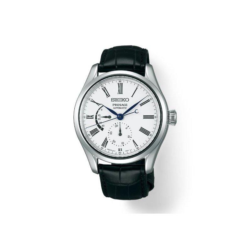 Seiko Presage Enamel Watch