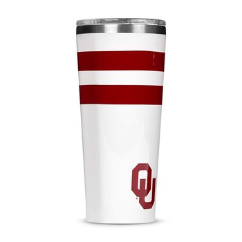 24oz. University of Oklahoma Tumbler