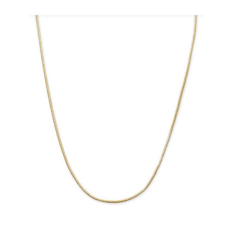 Kendra Scott Aliza Chain in Gold