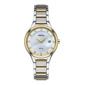 Ladies Core Two-Tone Watch