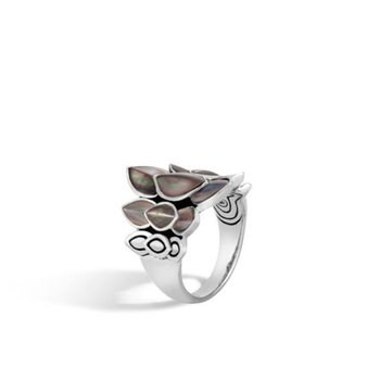 Naga Saddle Ring