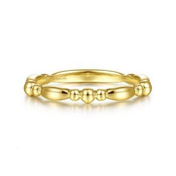 Bujukan Stackable Ring