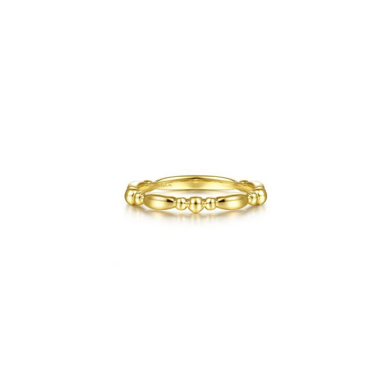 Gabriel NY Fine Jewelry Bujukan Stackable Ring