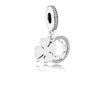 Lucky Day Dangle Charm