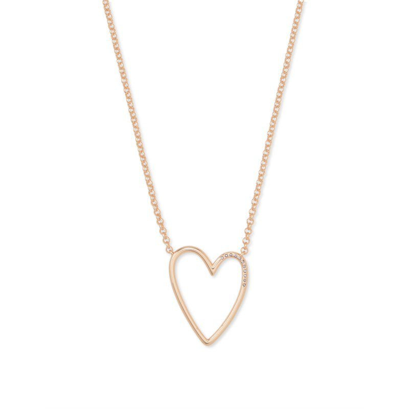 Kendra Scott Ansley in Rose Gold