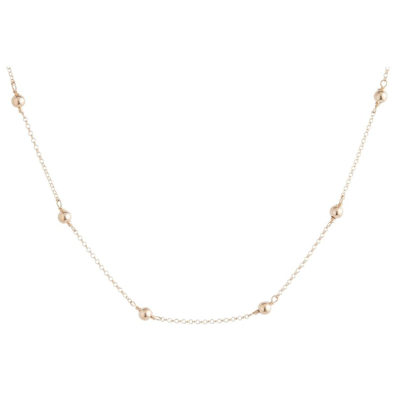 ENewton Design Simplicity Chain in Gold