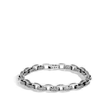 Classic Chain Link Bracelet