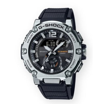G-Steel Series with Carbon Core Guard Structure
