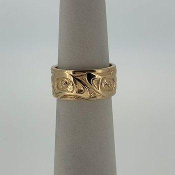 Salmon Ring