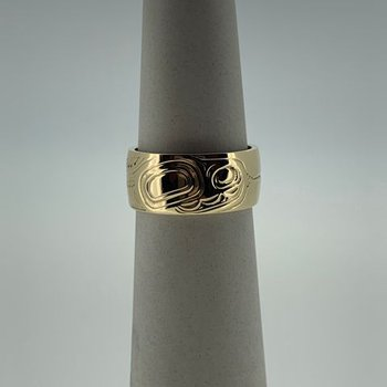 killerwhale ring