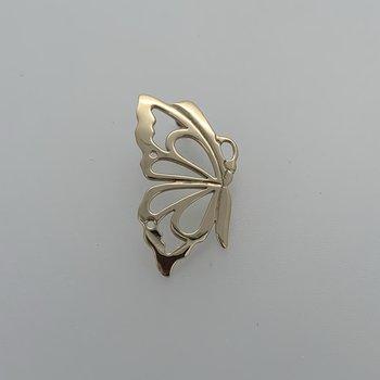 Butterfly Pendant by Val Malesku