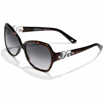 Crystal Halo Sunglasses